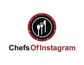 "#87 for Design a Logo for business ""Chefs Of Instagram"" by ibed05"