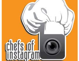 "#74 for Design a Logo for business ""Chefs Of Instagram"" by popescumarian76"