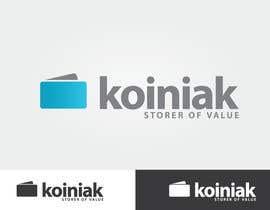 paulserban tarafından Design a Logo for a Bitcoin startup için no 5