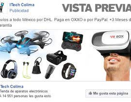 RonaldoAVF tarafından Diseñar un banner rectangular para Publicidad en Facebook için no 5