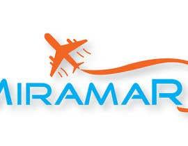acovulindesign tarafından Design a Modern Logo for Travel Agent in Algeria için no 4