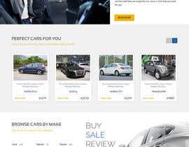 iTechnoweb tarafından Design a Website Mockup için no 3