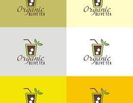 arenadfx tarafından Organic Olive Tea için no 39