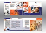 Graphic Design Inscrição do Concurso Nº6 para Brochure Design for Finance HQ