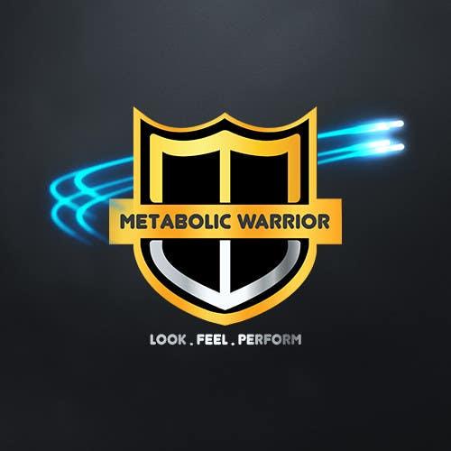 Kilpailutyö #31 kilpailussa Redesign a Fitness Logo