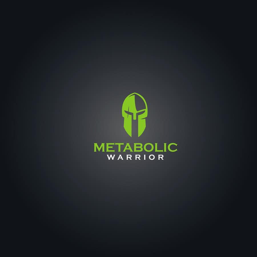 Kilpailutyö #33 kilpailussa Redesign a Fitness Logo