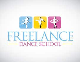 nº 114 pour Design a Logo for Freelance Dance par Arts360