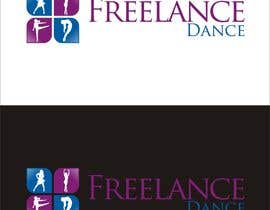nº 157 pour Design a Logo for Freelance Dance par abd786vw