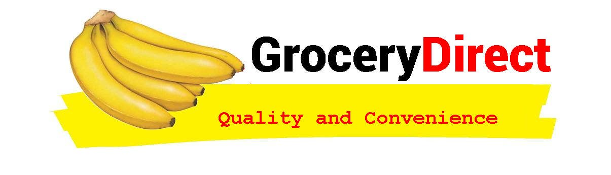 Contest Entry #                                        13                                      for                                         Design a Logo for Online Grocery Store