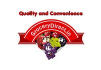Graphic Design Contest Entry #53 for Design a Logo for Online Grocery Store