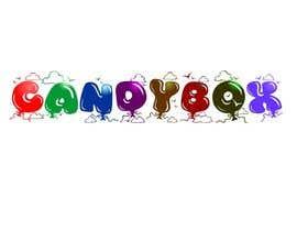 nº 2 pour Design a Logo for Candybox par MCSChris
