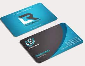 OviRaj35 tarafından Design some Business Cards için no 70