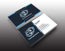 patitbiswas tarafından Design some Business Cards için no 141
