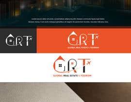 Nro 45 kilpailuun Design a Logo ::GRT:: käyttäjältä graphiclip