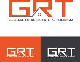 Nro 33 kilpailuun Design a Logo ::GRT:: käyttäjältä arkwebsolutions