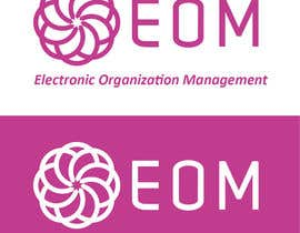 #137 para Design a Logo for EOM Software por preethamdesigns
