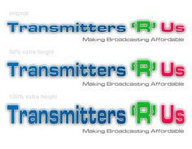 nº 126 pour Develop a Corporate Identity for  Transmitters 'R' Us par PabloAguirre