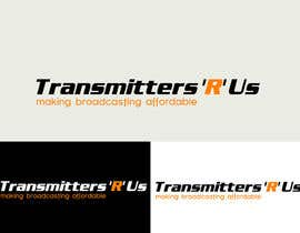 nº 82 pour Develop a Corporate Identity for  Transmitters 'R' Us par billahdesign