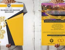 Nro 13 kilpailuun Design a Flyer - ATS käyttäjältä medjaize