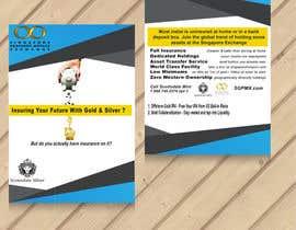 Nro 1 kilpailuun Design a Flyer - ATS käyttäjältä saidamaouch