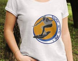 Nro 3 kilpailuun Graphics for T Shirts käyttäjältä dfi7