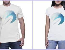 Nro 5 kilpailuun Graphics for T Shirts käyttäjältä denisgiuffre