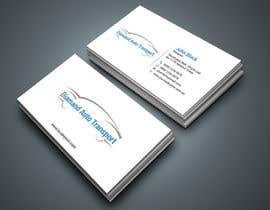 Kamrunnaher20 tarafından Business Card Design + Logo için no 39
