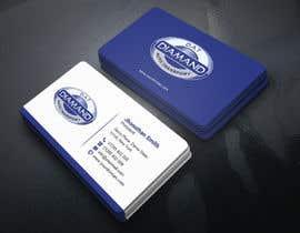 mahmudkhan44 tarafından Business Card Design + Logo için no 32