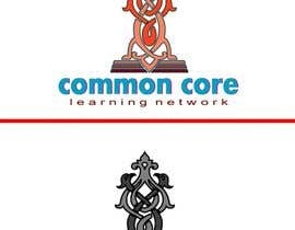 #142 para Design a Logo for our learning network por FRAJNK