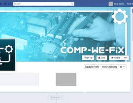 saidesigner87 tarafından Design a Facebook landing page için no 9