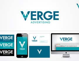 #29 untuk Design a Logo for Verge Advertising oleh jethtorres