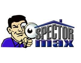 #16 cho Spectormax Logo bởi domsedits