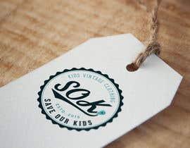 Nro 34 kilpailuun Re-Design a Logo - make it more vintage käyttäjältä Roshei