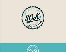Nro 35 kilpailuun Re-Design a Logo - make it more vintage käyttäjältä Roshei