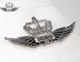 Nro 17 kilpailuun Design a Logo For A Tattoo Shop käyttäjältä sheikcsr
