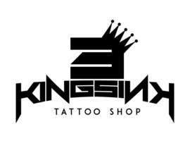 Nro 24 kilpailuun Design a Logo For A Tattoo Shop käyttäjältä manfredslot