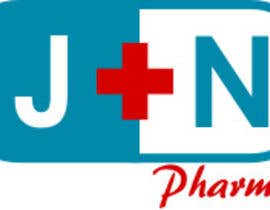 #9 cho Design a Logo for J & N Pharmacy bởi sepamu92