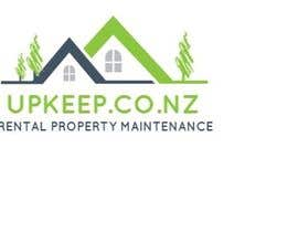 #93 for Design a Logo for upkeep.co.nz by Magesh30