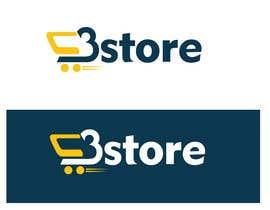 bd600102 tarafından I need a logo designed. (3 Store) an online store -- 1 için no 10