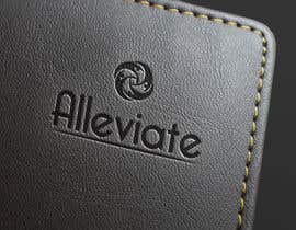 #64 for Design a Logo for a new start up company called alleviate by titif67