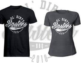 Cheda tarafından Design a T-Shirt için no 10