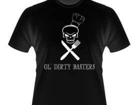 caprat tarafından Design a T-Shirt için no 6