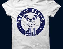 Nro 11 kilpailuun School spirit t-shirt design käyttäjältä JewelBluedot