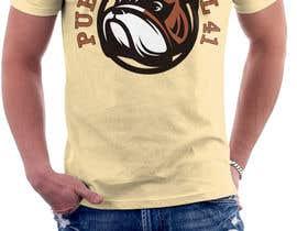 Nro 3 kilpailuun School spirit t-shirt design käyttäjältä erwantonggalek