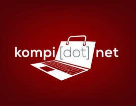 #18 para Design a Logo for KOMPI[dot]NET por icsds