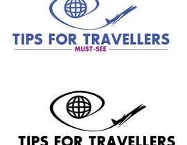 Nro 57 kilpailuun Design a Logo for Tips For Travellers käyttäjältä jasminajevtic