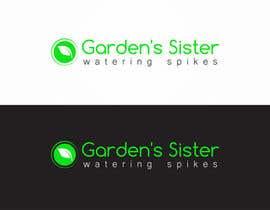 Nro 46 kilpailuun Design A Logo: Garden's Sister käyttäjältä YessaY