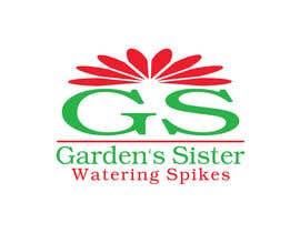 nazmul24art tarafından Design A Logo: Garden's Sister için no 24