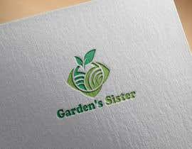Nro 39 kilpailuun Design A Logo: Garden's Sister käyttäjältä OnePerfection