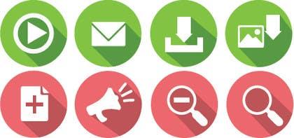 mariagudenko tarafından Design Business Service Icons için no 2